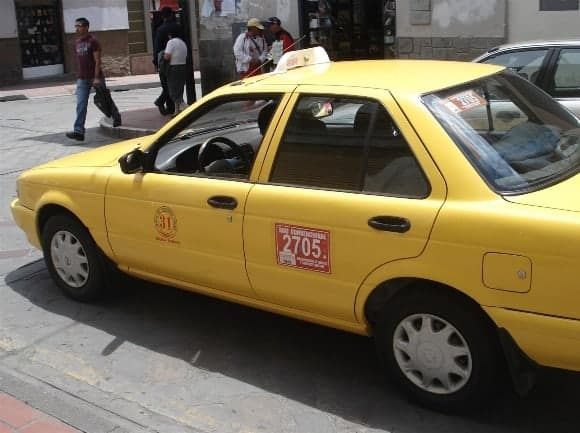 cuenca-taxis